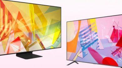 سامسونج تجري محادثات مع LG للتفاوض على عدد كبير من شاشات OLED TV