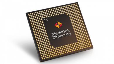 رقاقة Dimensity 900 القادمة من MediaTek تتفوق على Snapdragon 768G