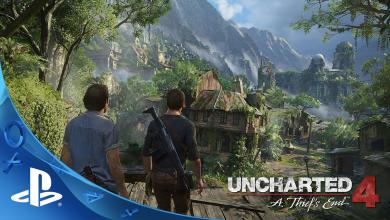 """سوني تؤكد على خططها لإطلاق """"Uncharted 4"""" لأجهزة الحاسب"""