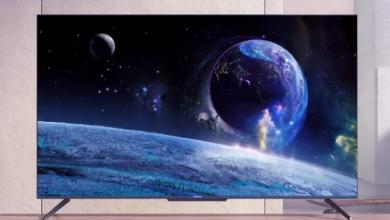 مواصفات وسعر جهاز realme Smart TV 4K قبل الإعلان الرسمي
