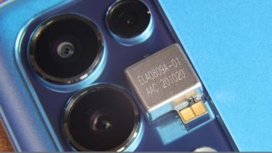 هاتف Reno6 Z 5G من Oppo ينضم إلى مجموعة Reno6.. و Reno6 Pro 5G يحصل على شهادة ترخيص