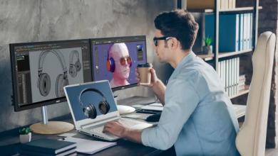 Acer تتعاون مع SpatialLabs لتطوير نظارة 3D للمحترفين