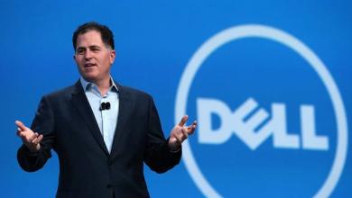 الرئيس التنفيذي لشركة Dell يعتقد ان النقص في الشرائح قد يستمر لبضع سنوات