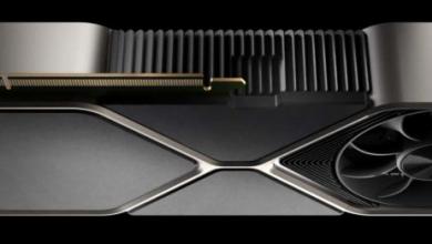 إعلان تشويقي من NVIDIA لكروت الشاشة GeForce RTX 3080Ti و 3070Ti