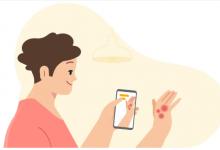 جوجل تكشف عن آداة جديدة تدعم إدراك الأمراض الجلدية