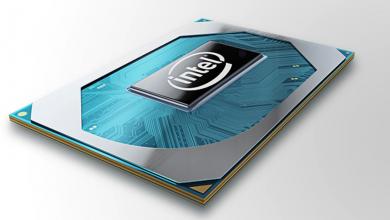 تسريبات تستعرض المواصفات الكاملة لسلسلة معالجات Intel Tiger Lake-H