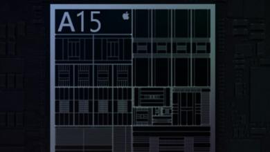 TSMC تبدأ الإنتاج الضخم لشرائح A15 بدقة تصنيع 5 نانومتر
