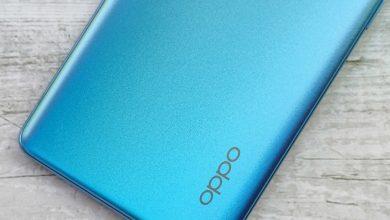 هاتف Oppo Reno6 Z 5G يحصل على شهادة ترخيض NBTC