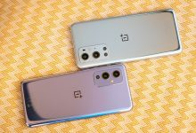تحديث OnePlus 9 و 9 Pro 9R يعمل على تحسين الكاميرا وعمر البطارية