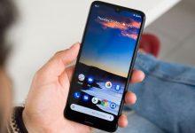 شحنات هواتف نوكيا الذكية تنمو لأول مرة منذ عام 2019