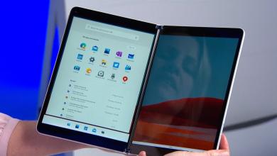 تقرير يؤكد تأجيل مايكروسوفت خططها لنظام Windows 10X هذا العام