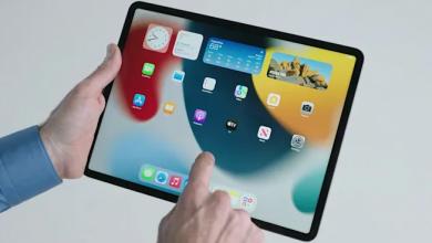 تحديث iPadOS 15 يجلب تحسينات في ميزة تعدد المهام مع أدوات جديدة
