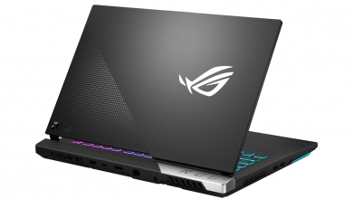 AMD تجلب تقنية RDNA 2 لأجهزة الحاسب الدفتري عبر سلسلة Radeon RX 6000M