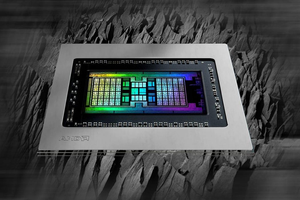 تقرير يكشف عن آداء أسرع في كرت شاشة AMD بمعمارية RDNA 2 بنسبة 30%