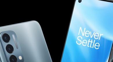رصد مواصفات وصور هاتف OnePlus Nord N200 5G