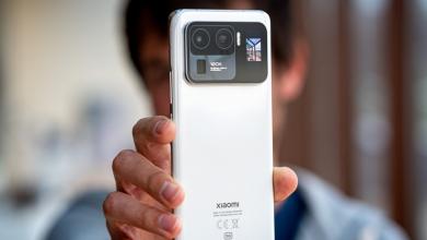 شاومي تخطط لإطلاق هاتف بتصميم الكاميرة أسفل الشاشة