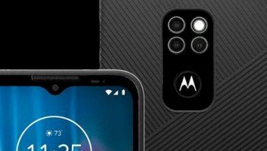 تسريب مواصفات هاتف Motorola Defy 2021 بالكامل مع بعض الصور