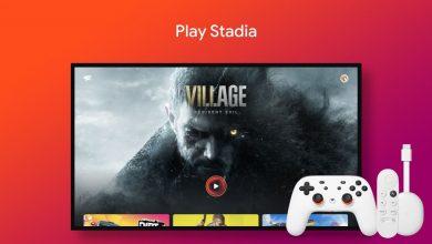 دعم Google Stadia سيصل إلى المزيد من أجهزة Android TV في 23 يونيو