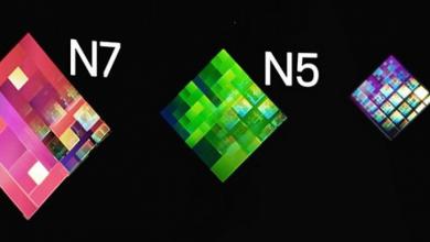 ابل تدعم هواتف الأيفون العام المقبل بشرائح معالج بدقة 4 نانومتر