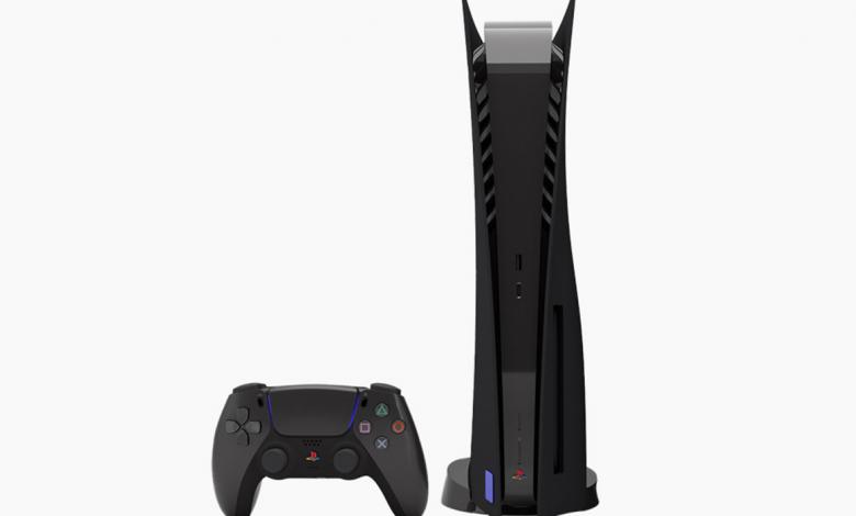 سوني تطلق الإصدار التجريبي الأول من تحديث برمجيات PS5
