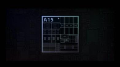 معالج A15 Bionic القادم من ابل يتميز بعدد 6 من الأنوية