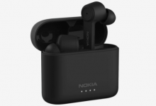 سماعة Nokia BH-805 تنطلق رسمياً بميزة إلغاء الضوضاء وسعر 100 يورو