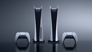 سوني تسجل مبيعات 10 مليون وحدة من أجهزة PS5