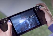 مقارنة Steam Deck مع أجهزة الألعاب Switch وXbox Series X وأيضاً PlayStation 5
