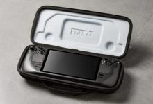 Valve تدعم منصة ويندوز والألعاب في جهاز Steam Deck المصغر