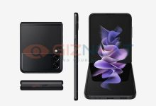 منصة TENAA تكشف أن Samsung Galaxy Z Flip3 يأتي بحجم أصغر