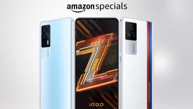 عدد مستخدمو iQOO يصل إلى 25 مليون مستخدم على مستوى العالم.. والشركة تعقد صفقات خاصة للاحتفال