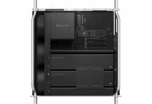 التحديث الجديد من أجهزة Mac Pro يجلب ترقية كبيرة في كرت الشاشة
