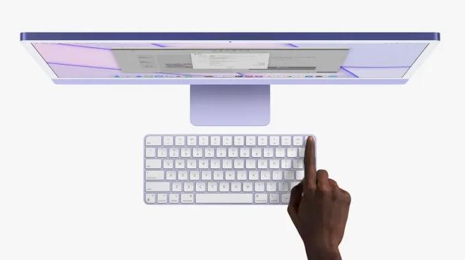 لوحة مفاتيح Magic مع Touch ID تتوفر الآن بشكل مستقل بسعر 149 دولار