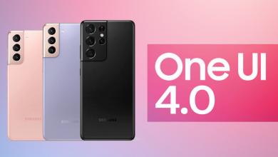 سامسونج تستعد لدفع الإصدار التجريبي من One UI 4 لهواتف Galaxy S21