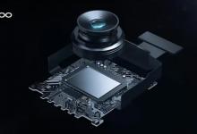 هاتف Oppo القادم يأتي بميزة التثبيت البصري خماسي المحاور