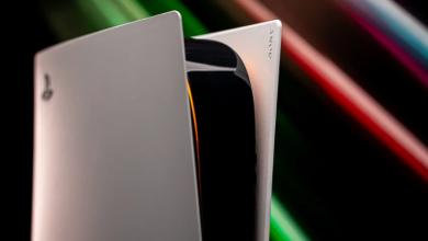 سوني تقدم إصدارها الجديد من أجهزة PS5 بتصميم أخف