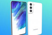 هاتف Galaxy S21 FE يظهر في نماذج ثلاثية الأبعاد مفصلة