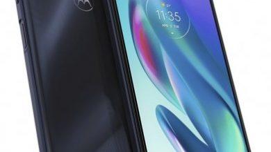 هاتف Moto G50 5G من موتورولا يظهر على منصة Geekbench بمواصفاته الرئيسية