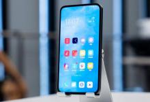 Oppo تدعم هواتفها القادمة بكاميرة أسفل الشاشة جديدة ومستشعر RGBW