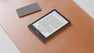 أمازون تكشف عن الجيل الأحدث من جهاز Kindle Paperwhite والإصدار المميّز Kindle Paperwhite Signature Edition