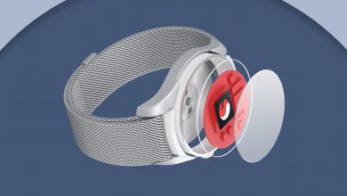 كوالكوم تدعم رقاقة Snapdragon Wear 5100 القادمة بأنوية Cortex-A53