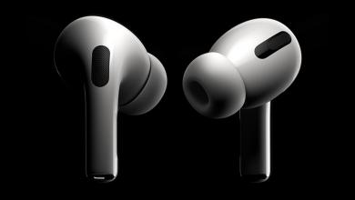 تقرير يؤكد خطط ابل لإطلاق سماعة AirPods 3 وأجهزة MacBook Pro هذا العام