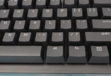 Razer تقدم لوحة مفاتيح ميكانيكية للألعاب تسمى Huntsman V2