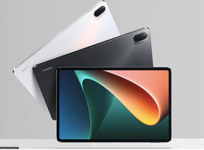 الإصدار العالمي من Xiaomi Pad 5 متاح الآن على AliExpress