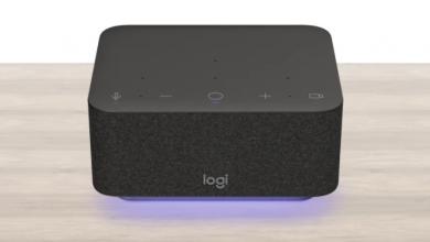 Logitech تكشف عن Logi Dock متعدد الوظائف بسعر 399 دولار