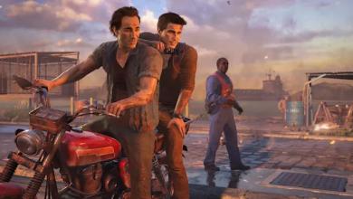ألعاب 'Uncharted 4′ و'Uncharted Lost Legacy' تنطلق قريباً لأجهزة الحاسب وPS5