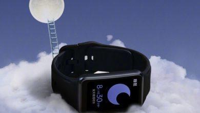 ساعة Oppo Watch Free تصل في 26 سبتمبر