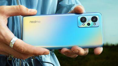 Realme تبيع أكثر من 100,000 وحدة من GT Neo2 في يوم واحد
