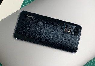 صور مسربة تكشف عن هاتف Infinix بكاميرا بدقة 108 ميجابكسل ومنظار تقريب حتى 5 أضعاف