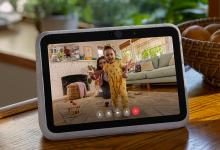 الفيس بوك تعلن عن جيل جديد من أجهزة Portal لمكالمات الفيديو